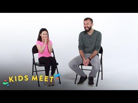 Kids Meet a Hacker | Kids Meet | HiHo Kids thumbnail