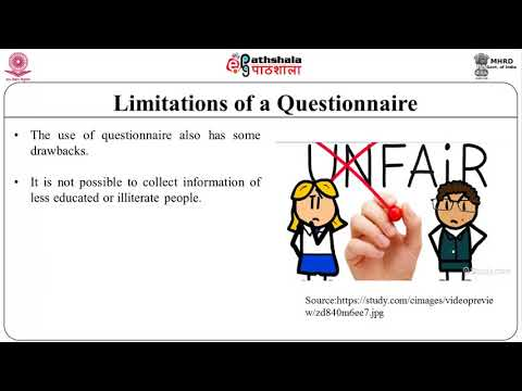Review of Data Collection Methods