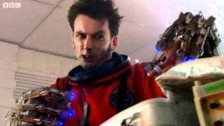 GADGET to the rescue? - Doctor Who - BBC