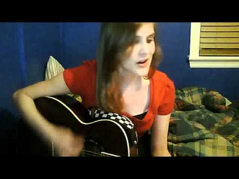 Stay Beautiful - Taylor Swift Cover