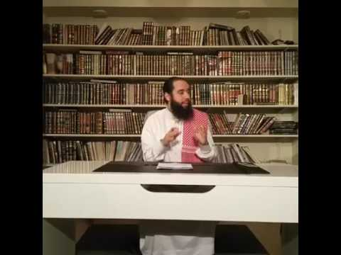 Lärdomar ur profeternas liv | Moosa Assal