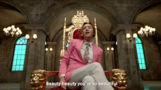 [2013 LOTTE DUTY FREE Music Video Making Film] Jang Keun Suk - ENG Ver