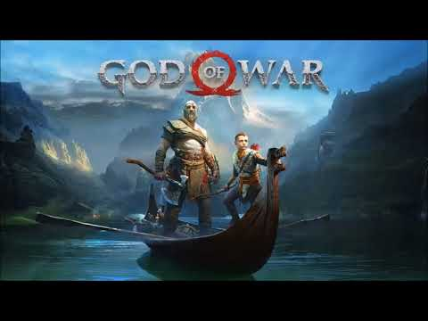 God of War (2018) Official Soundtrack