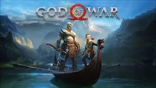 God of War (2018) Official Soundtrack