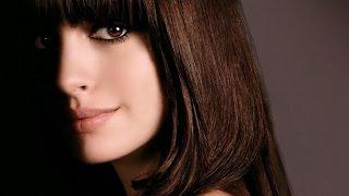 Окрашивание волос в темно коричневый и шоколадные оттенки