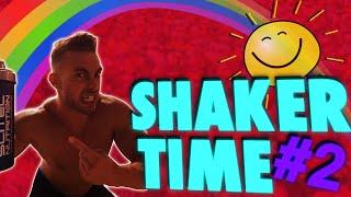 SHAKER TIME #2 : GOD L