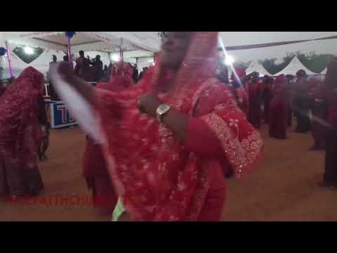 TRUE FAITH CHURCH OF GHANA   TEPA CONVENTION PART 1