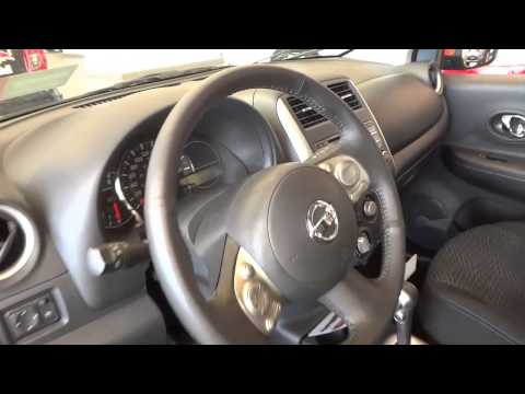 2015 Nissan Micra Review (Interior, Exterior, Engine, And Trunk)