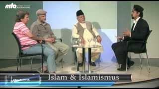 2013-12-17 Islamismus - Religion oder Politik?
