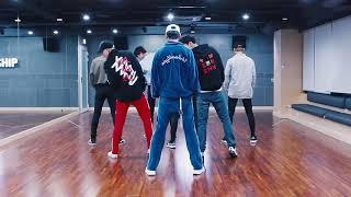 "Video [Slow Mirror Dance] MONSTA X ""DRAMARAMA"" (0.7x) download MP3, 3GP, MP4, WEBM, AVI, FLV Juni 2018"
