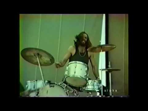 In-Da-Gadda-Da-Vida - Iron Butterfly (Musical Mutiny - 1969)