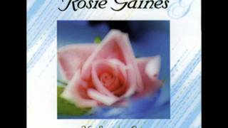 Rosie Gaines - No Sweeter Love