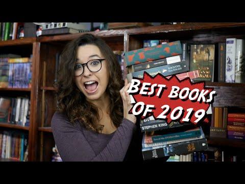My Favorite Books of 2019