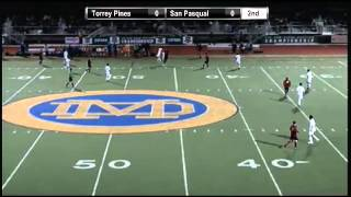 2012 cif san diego section division i boys soccer final