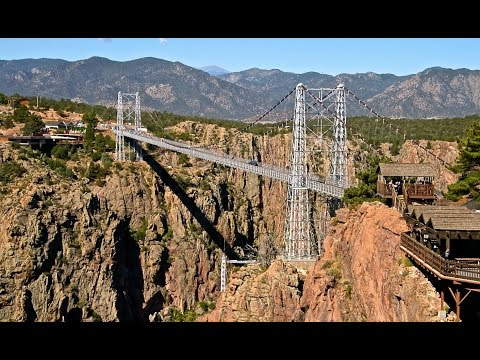 GoPro HD: Colorado's Royal Gorge