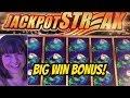 JACKPOT STREAK-BIG WIN BONUS
