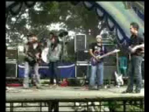 Band Jadul Yang Fenomenal