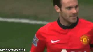 Video Gol Pertandingan Manchester United vs Norwich City