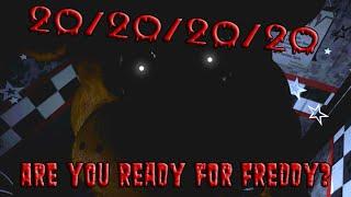 20/20/20/20 WIN - Five Nights At Freddy's 7th Night