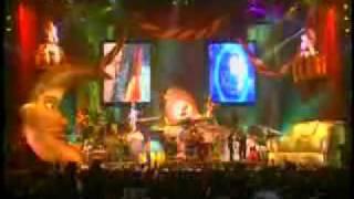 Janet Jackson  Velvet Rope Tour pt 4
