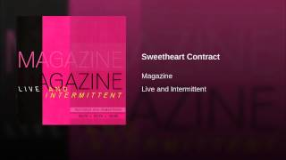 Sweetheart Contract