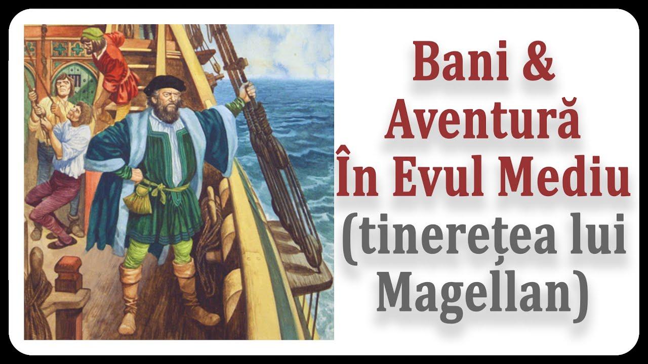 Bani & Aventură În Evul Mediu