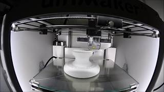 Burger Press 3D-Printing
