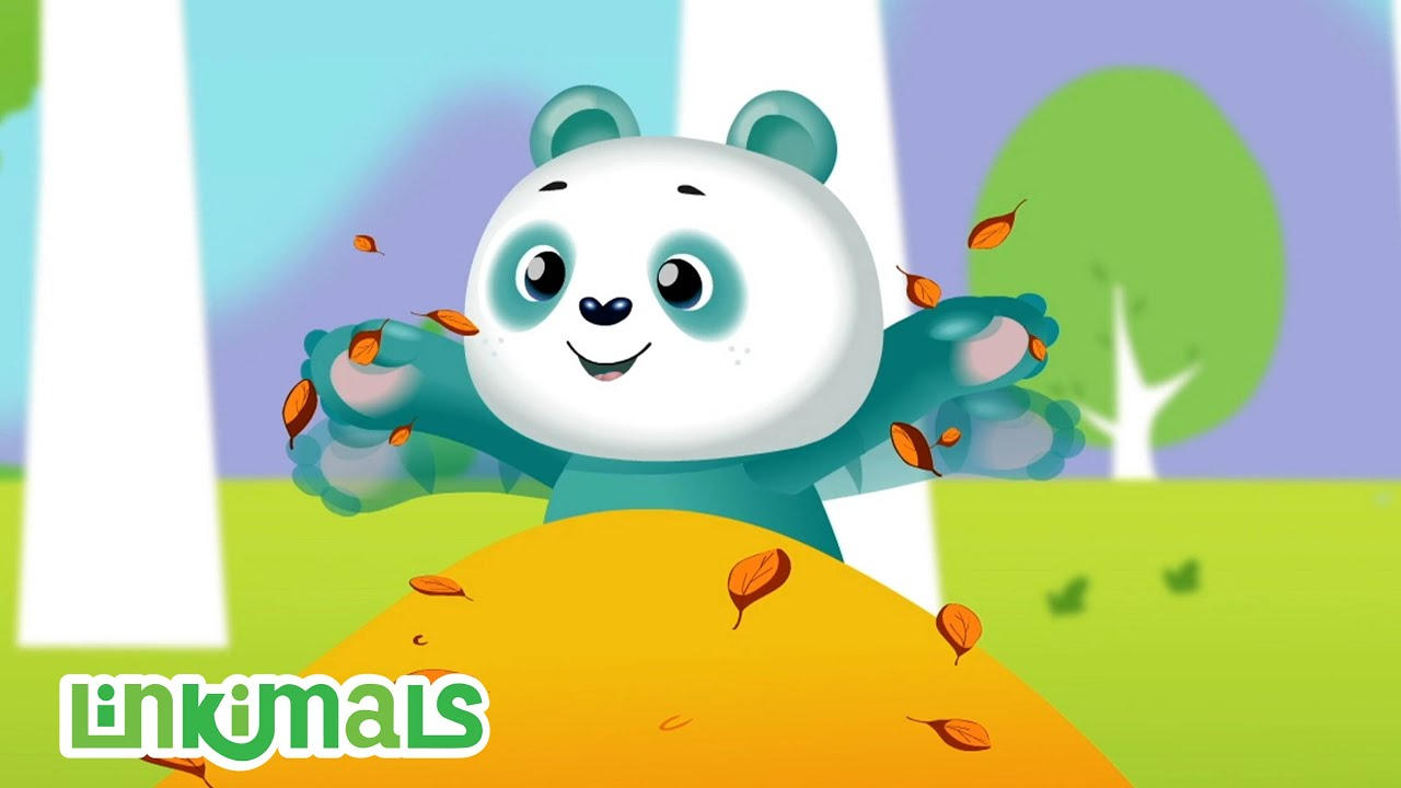 Linkimals™ | Seasons Song | Learn 123s & ABCs | Songs for Kids | Cartoons for Kids