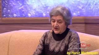 Էլյա Հովհաննիսյան - Երազների մասին