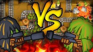 upgrade battles 3 supply drop vs cripple moab bloons td battles
