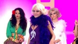 Ayşenur Balcı – İşte Benim Stilim All Star 72. Bölüm Gala