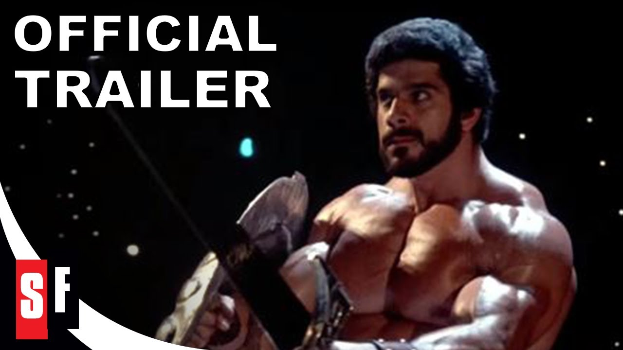 The Adventures Of Hercules II (1985) - Official Trailer
