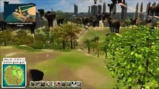 Tropico 5 Mod Demonstration
