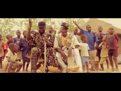 2SAINT feat FLOBY - MAMA AFRICA (VIDEO OFFICIELLE)