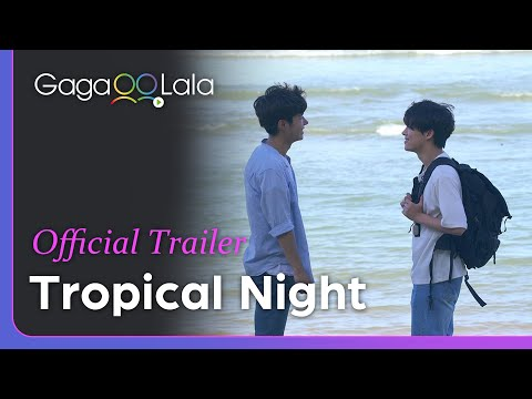 Tropical Night, A Korea & Thailand Co-production Wows The Audience At Seoul Pride Film Festival.