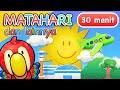 Lagu Anak | Matahari Dan Lainnya 30 Menit