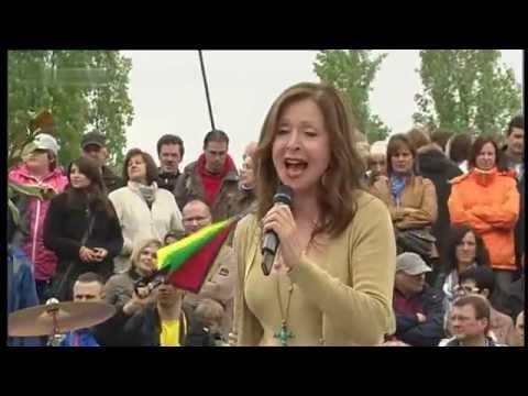 Vicky Leandros - Après toi / Dann kamst Du