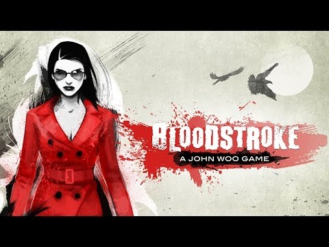 Bloodstroke - Official Gameplay Trailer (HD)