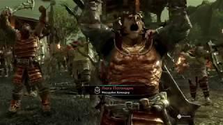 Middle-earth Shadow of War 31 - Бесконечные осады