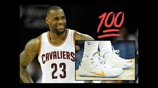 NBA SHOE QUIZ | Can You Guess These NBA Player's Signature Basketball Shoe