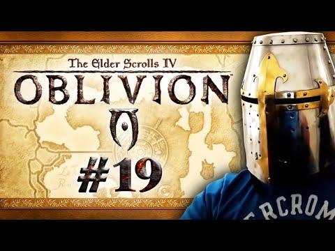 Vidéo d'Alderiate : [FR] ALDERIATE - THE ELDER SCROLLS IV OBLIVION - EPISODE 19
