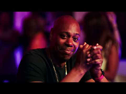 Hands Off Dave Chappelle's Record — The Midnight Miracle Podcast |Official Trailer (Uncensored)