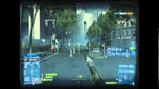 〔PS3〕 BF3 PART-1 アッキの実況プレイ