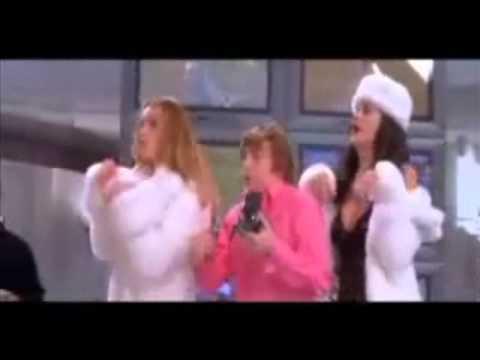 Austin powers hottub scene 6