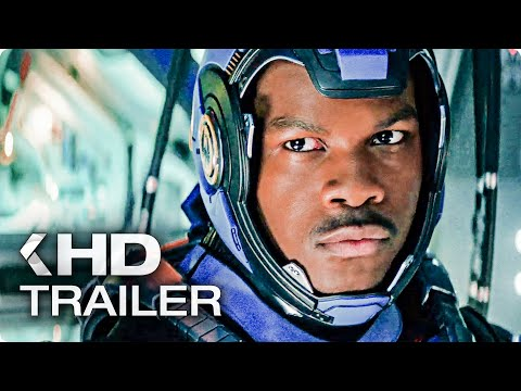 Thumbnail: PACIFIC RIM 2: Uprising Trailer German Deutsch (2018)