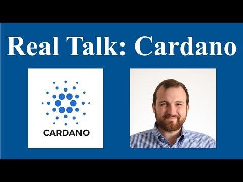 Real Talk: Cardano (ADA). The Good AND The Bad. No Shilling, No FUD.