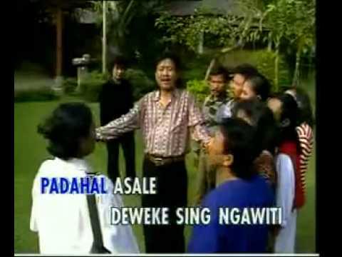 YouTube - Pihak Ketiga _ Tarling Dangdut ( Yoyo S . Alm ).flv