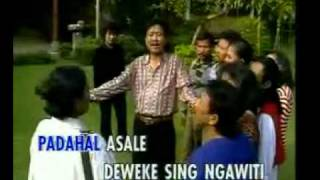 Video YouTube - Pihak Ketiga _ Tarling Dangdut ( Yoyo S . Alm ).flv download MP3, 3GP, MP4, WEBM, AVI, FLV Juni 2018