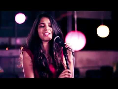 Muskurane ki wajah tum ho female version Citylights Cover  by Rajesh Ahirwar
