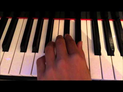 Awesome Piano Song!! EASY